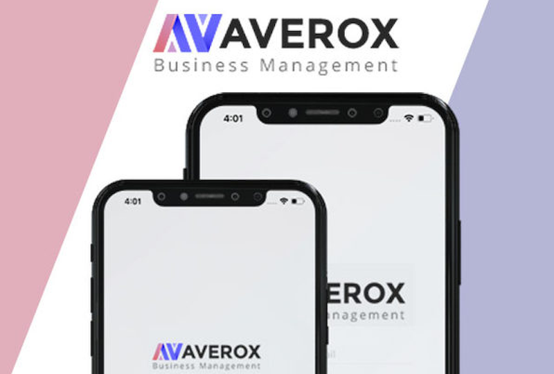 $79 Averox Business Management Solutions Lifetime Subscription