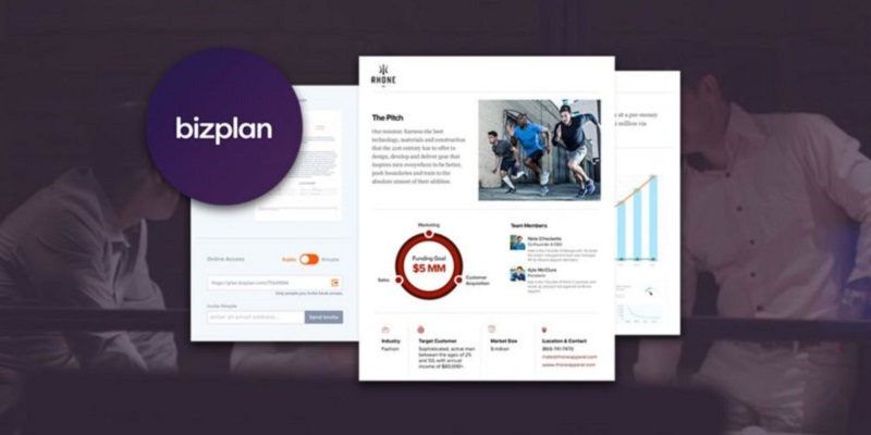$49 Lifetime Access to Bizplan's Premium Plan