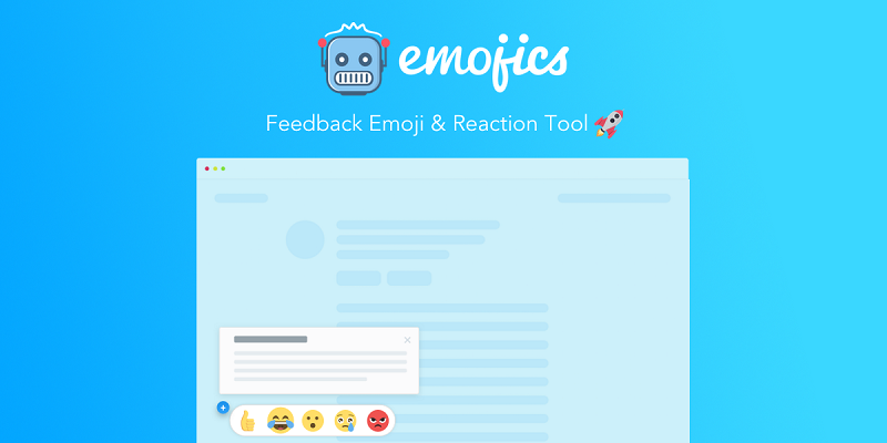 $49 Emojics Pro Plan Lifetime Subscription
