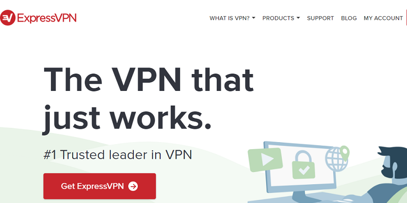 30+ ExpressVPN Alternatives and Related VPNs App
