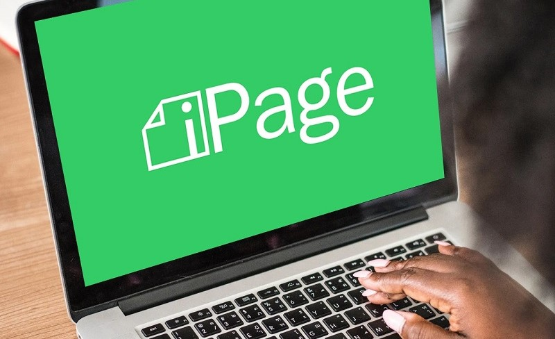 $35.88 iPage Web hosting with Free COM domain