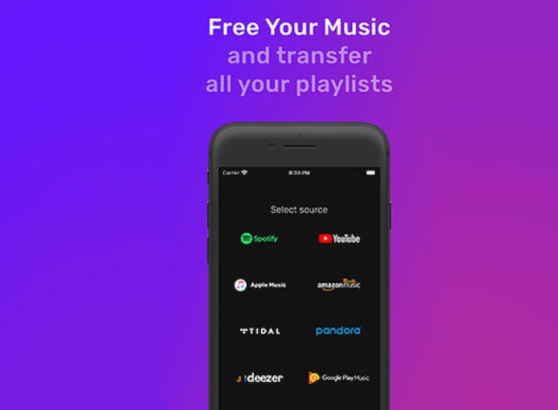 $39 FreeYourMusic Premium Plan Lifetime Subscription