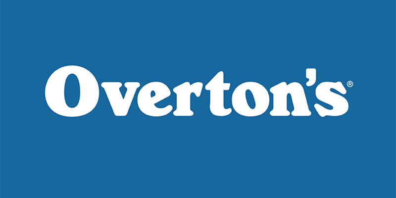 $25 Off Overtons Coupon for the Check Out