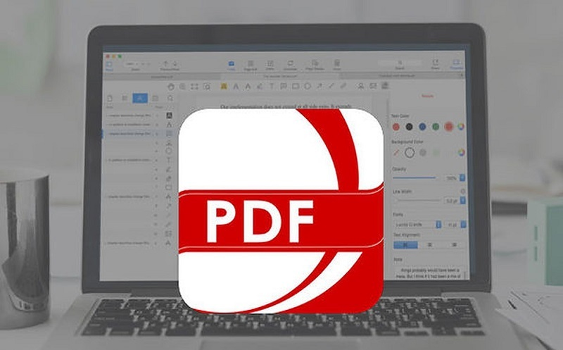 $39.99 PDF Reader Pro For Mac lifetime Subscription