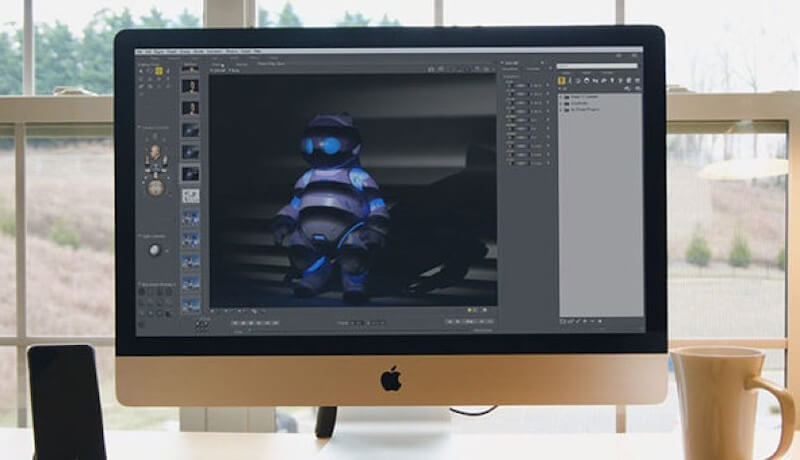 $79.99 Poser Pro 3D Art + Animation Software for Windows & Mac Lifetime Access