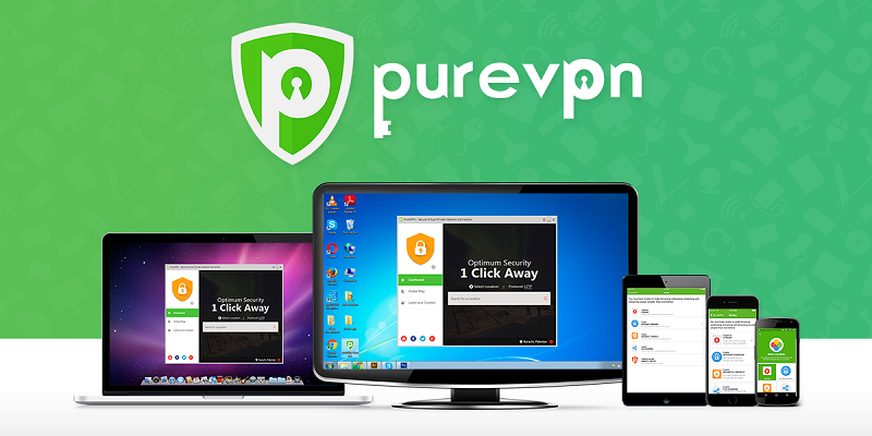 2021's January, Rock the day with 83% Off PureVPN Coupon