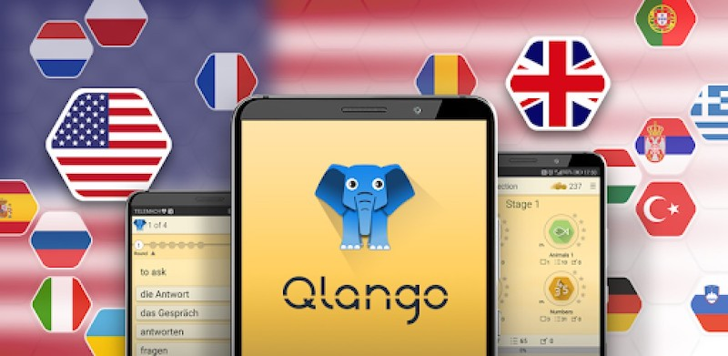 $44.99 QLango Language Games Lifetime Subscription