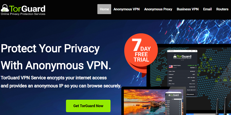 30+ TorGuard VPN Alternatives and Related VPNs App