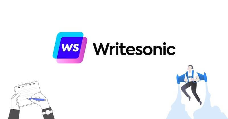 $69.99 Writesonic Starter Plan Lifetime Subscription